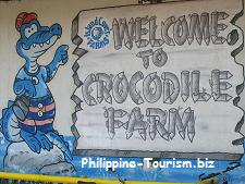 Island Cove Crocodile Farm